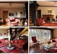 luxury self catering cottage Oxfordshire
