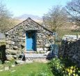 Woodend Bothy