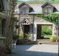 Meadow Cottage at Heddon Valley Mill, within Exmoor National Park