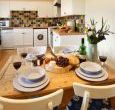 self-catering cottage somerset