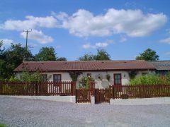 Ashton Cottages - Somerset