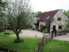 Mill Cottage at Greetham Valley in Rutland - Rutland