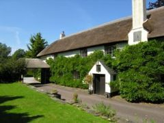 Duddings Country Cottages - Somerset