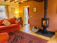 Yorkshire Wolds 2 bedroom cottages - Yorkshire