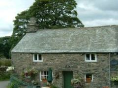 Woodend Cottage - Cumbria