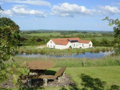 Greetham Retreat Holiday Cottages - Lincolnshire