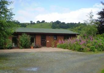 Edw Lodge  - Builth Wells,