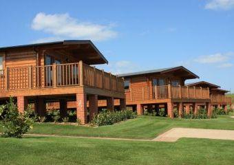 Rutland Lodges at Greetham Valley  - Greetham,