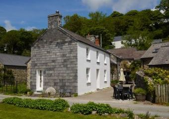 The Corn Mill  - Solva,