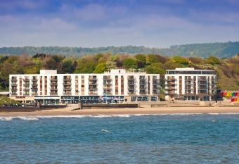 The Sands - Sea Front Apartments  - Scarborough,