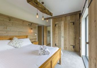 Cottages in Cornwall with hot tub  - Bude,