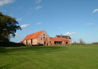 Lower Wood Farm Country Cottages  - Great Yarmouth,