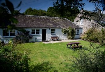 Cairnsmore Stable Cottage  - Newton Stewart,