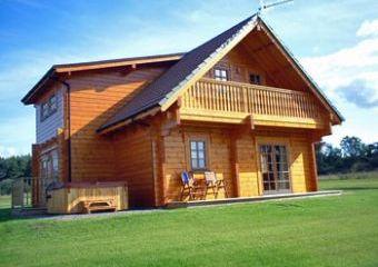 Mountwood Lodges  - Auchterarder,