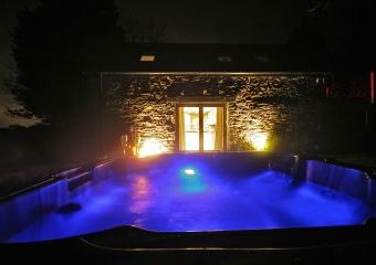 Sunridge Lodge  - South Hams, Yealmpton,