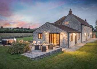 Lower Hedge Farm   - Shepton Mallet,