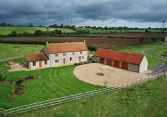 Lower Hedge Farm   - Shepton Mallet,