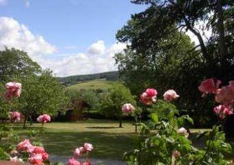 Woodcombe Lodges  - Minehead,