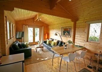 Yealm Cabin  - Yealmpton,