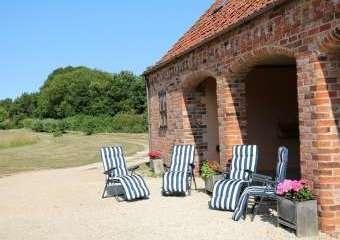 Hilltop Farm Holidays, Welbourn  - Welbourn,
