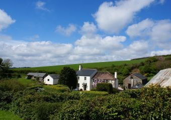 Dittiscombe Holiday Cottages, South Devon  - Dartmouth,