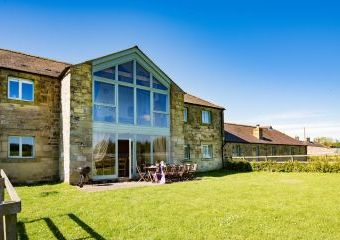 Burnfoot Holiday Cottages  - Rothbury,
