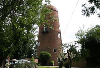 The Mill, Braunston  - Warwick,
