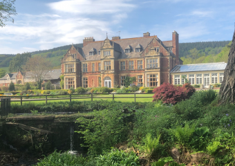 Knowle Manor  - Dunster,