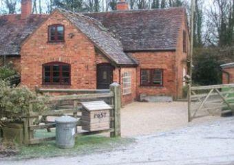 Little Beanit Farm Cottage  - Balsall Common,