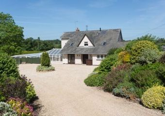 Millgrove House  - Taunton,