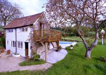 Shillings Cottage  - Hemyock,