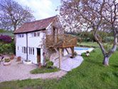 Shillings Cottage  - Hemyock,