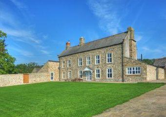 New Hall Farmhouse   - Wolsingham,