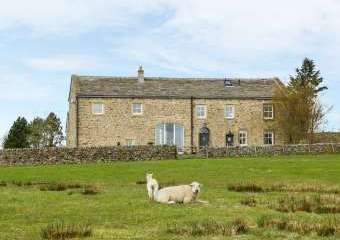 Bookilber Barn Conversion, Yorkshire Dales  - Settle,