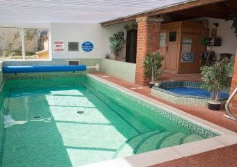 Mel House Cottages with swimming pool  - Pickering near Scarborough,