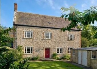 Higher Farm Cottage  - Langton Herring,