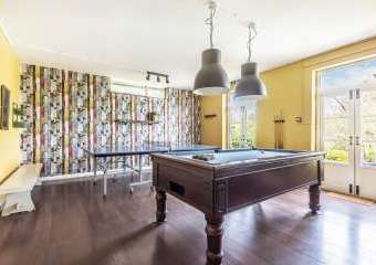 Stonebarrow Manor  - Charmouth,