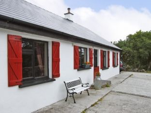 Doolin Vacation Rental - VRBO 33013 - 3 BR County Clare Cottage in