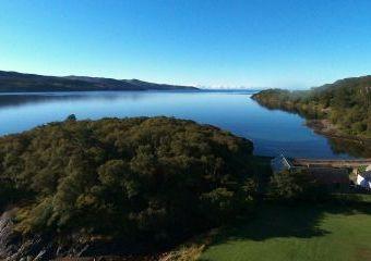 Ellary Cottages  - Lochgilphead,