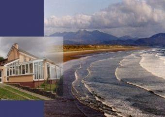 Lios Dána Lodge  - Inch,