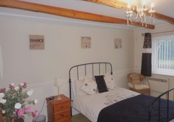 Banfield Lodge  - Loughor,