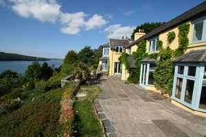 Four Ashes (Stunning Water Views)  - Cosheston,
