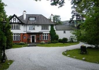 Powys Country House  - Corwen,