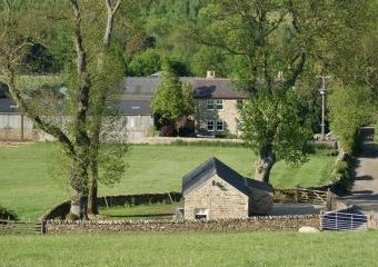 Yeka Cottage at Woodcroft Farm  - Frosterley,