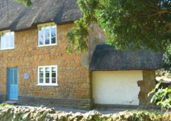 Duck Street Cottage  - Symondsbury,