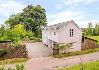 The Buckstone House Coach House  - Staunton, Coleford,