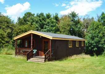 Warren Lodges  - Aldeburgh,