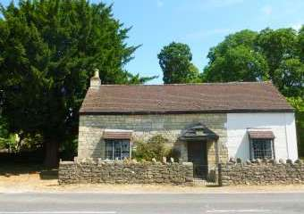 Priory Cottage  - Cheltenham,