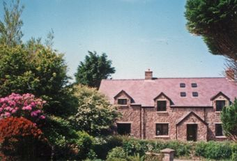 St. Nons Bay Cottages  - St David's,