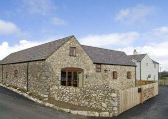 The Granary Coastal Cottage, North Wales   - Pen-y-cefn,
